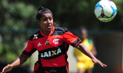 Meninas da Gávea vencem Duque de Caxias e seguem invictas no Carioca