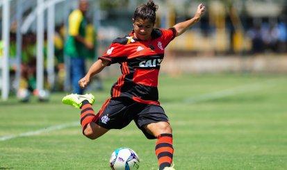 Flamengo/Marinha e Barcelona duelam pelo Carioca Feminino