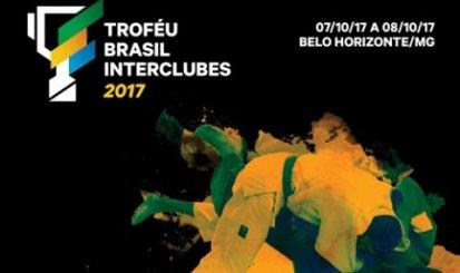 Flamengo disputa o Troféu Brasil de Judô