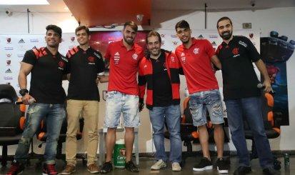 Primeiro no Brasil, Flamengo lança oficialmente o Flamengo eSports