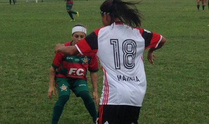Liderança garantida: Flamengo/Marinha vence mais uma no Carioca Feminino