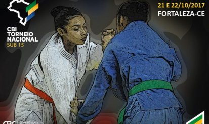 Mais Querido batalha por medalhas no Torneio Nacional Sub 15