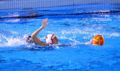 Flamengo conquista o segundo lugar no Brasileiro Sub-20 de Polo Aquático