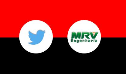 Flamengo e Twitter anunciam parceria de conteúdo com patrocínio da MRV Engenharia