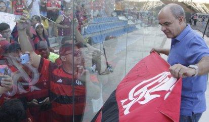 Flamengo 122 anos