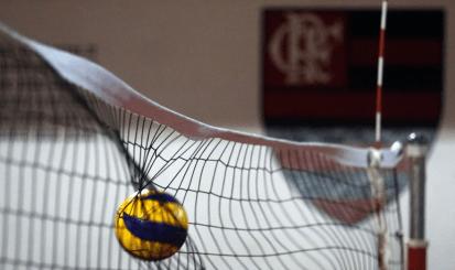 Vôlei do Flamengo termina o Campeonato Brasileiro Interclubes na 4ª colocação