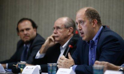 Associação dos Clubes Olímpicos se reúne na luta por representatividade no COB