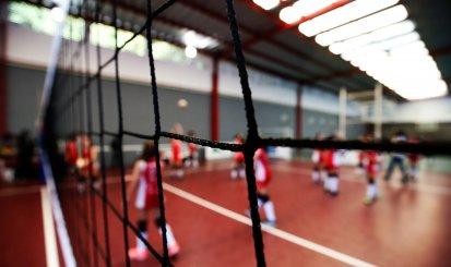 Flamengo é vice-campeão no Estadual Mirim feminino