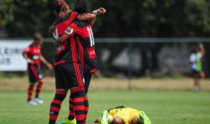Flamengo/Marinha anuncia cinco reforços