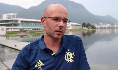 Conheça Marcello Varriale, novo Gerente Geral de Remo do Flamengo