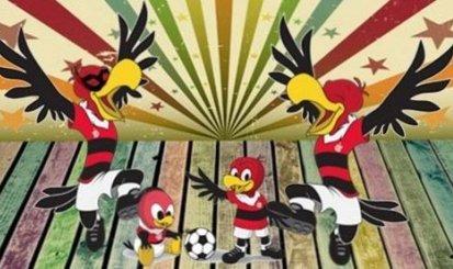 Flamengo promove edição 2018 do Bailinho de Carnaval
