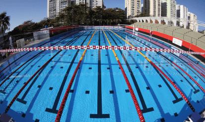 Flamengo anuncia reforços nos esportes aquáticos do clube