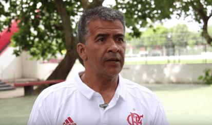 Conheça Frederico Flexa, novo técnico de judô do Flamengo