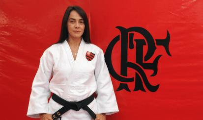 Rosicleia Campos viaja para o Grand Slam de Ecaterimburgo