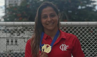 Flamengo conquista 211 medalhas no Circuito Celebridades de Natação