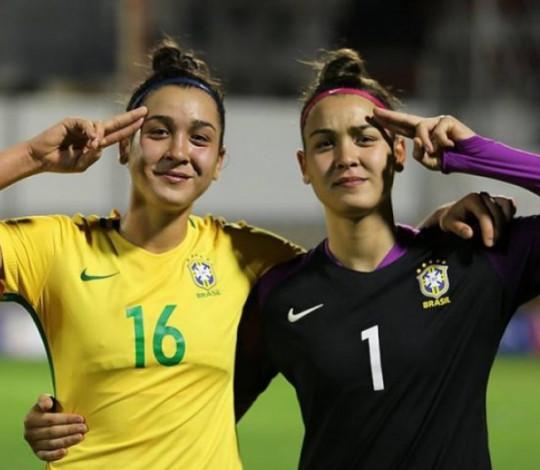 Flamengo/Marinha anuncia mais quatro reforços
