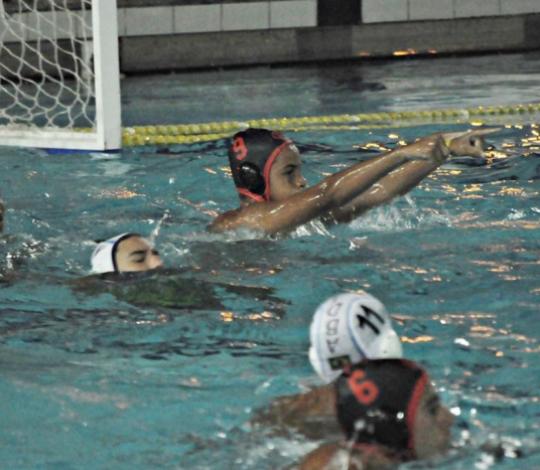 Atletas do Flamengo são convocados para seleção brasileira de polo aquático
