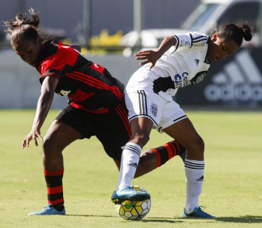 Estreando em casa, Flamengo/Marinha recebe Ponte Preta