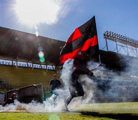 Flamengo Imperadores vence a segunda no Carioca de Futebol Americano