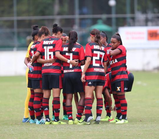 Reeditando a final de 2016, Flamengo/Marinha e Rio Preto se enfrentam na Gávea
