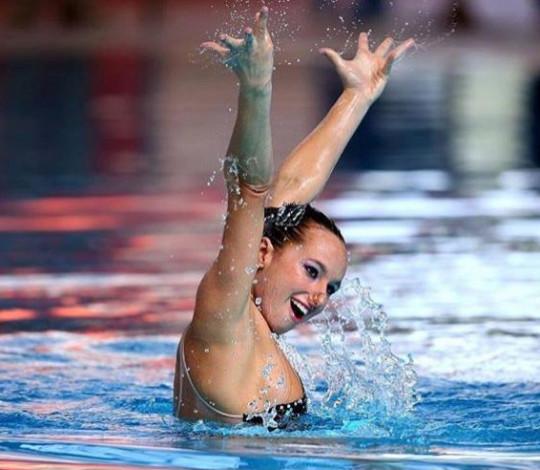 Maria Clara Lobo entra na reta final da preparação para os Jogos Sul-Americanos