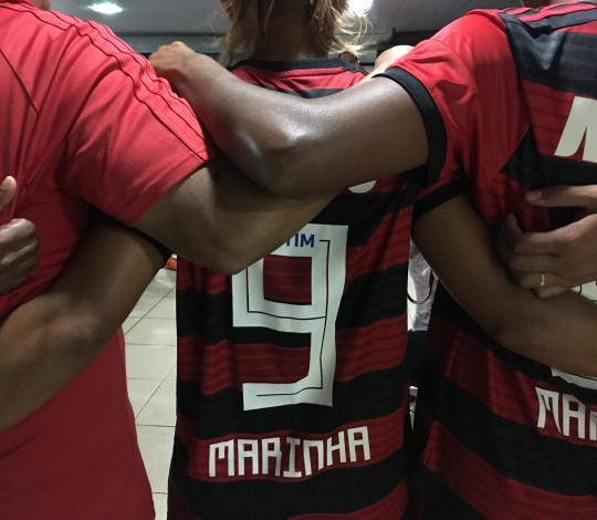 Fora de casa, Flamengo/Marinha encara Audax no Brasileiro
