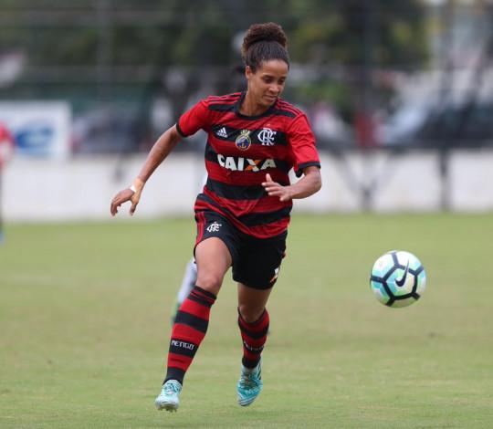 Rayanne e Carol são convocadas para treinamentos com a Seleção Brasileira