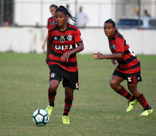 Com bom retrospecto em casa, Flamengo/Marinha recebe Portuguesa