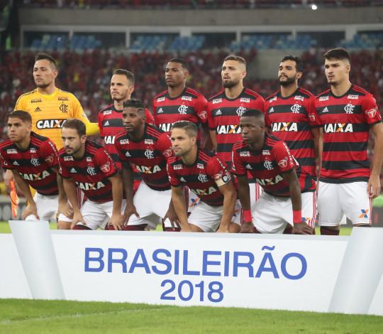 Cuéllar exalta primeiro semestre do Flamengo e projeta evolução na sequência da temporada