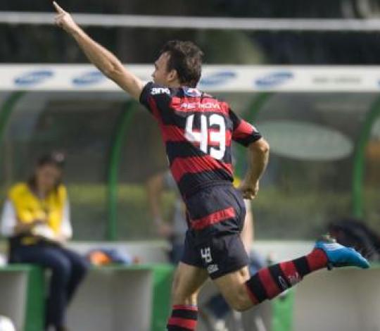 BuzzFla: Flamengo x Palmeiras