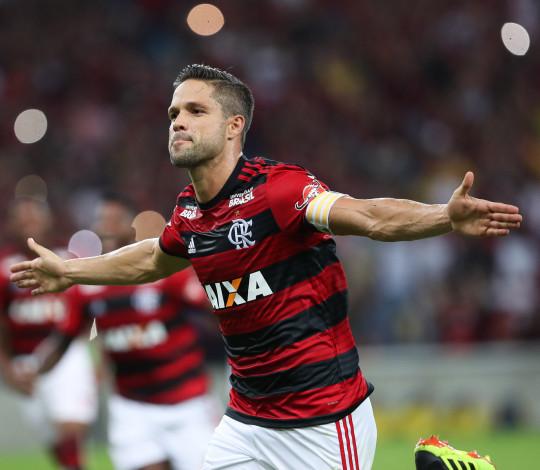 Flamengo é o único time a marcar em todas as partidas do Brasileirão
