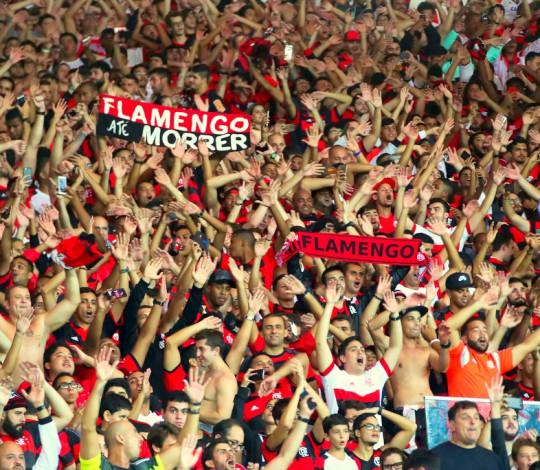 Pacote para jogos do Brasileiro dá até 77,7% de desconto para sócios-torcedores