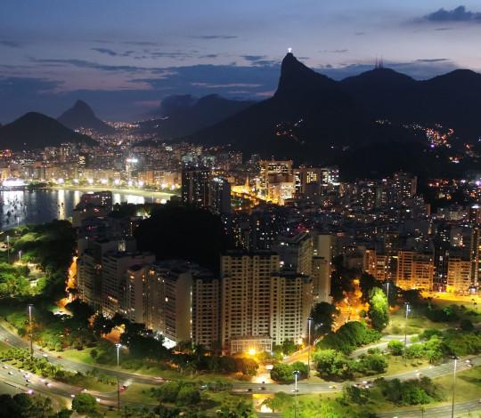Flamengo e RJZ Cyrela celebram escritura definitiva referente ao Morro da Viúva