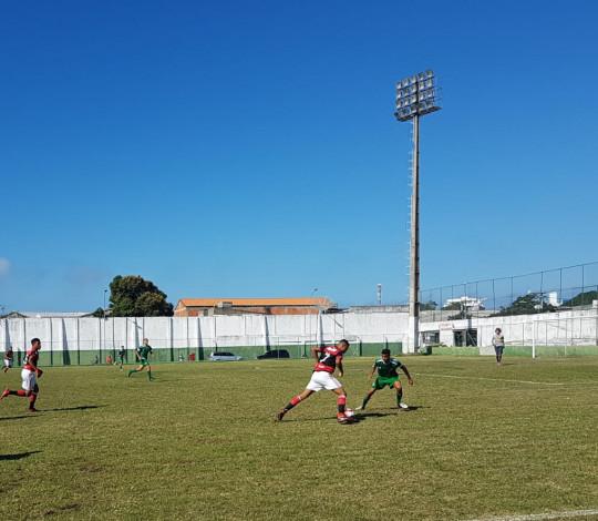 Com dois de Rodrigo Muniz, Sub-17 vence a Cabofriense fora de casa