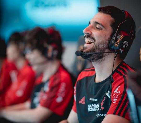 Com show de Jisu, Flamengo eSports vence segunda seguida no CBLoL