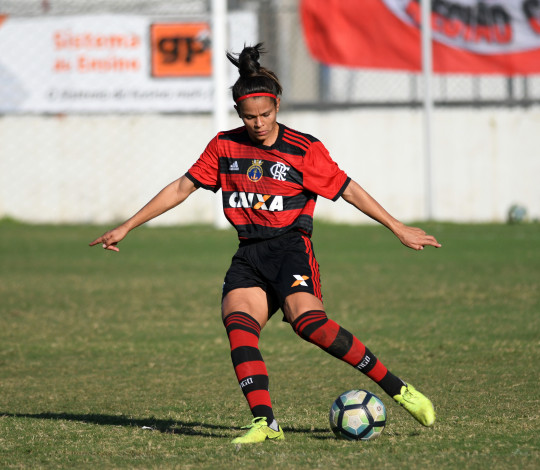 Flamengo/Marinha vai a Pernambuco enfrentar Vitória
