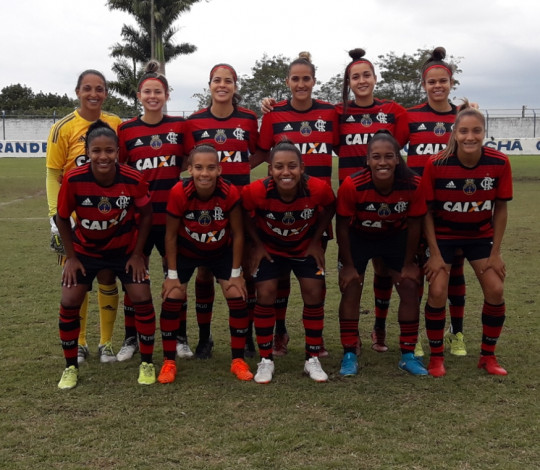 Flamengo/Marinha se impõe e vence Vitória-PE fora de casa