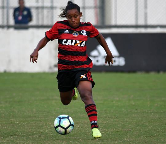 Rayanne e Ju são convocadas para Seleção Brasileira