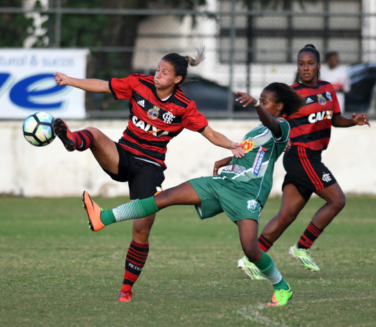 Após duas semanas, Flamengo/Marinha volta a jogar pelo Brasileirão