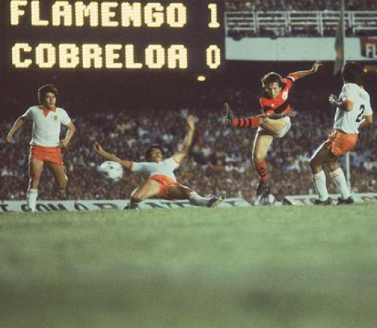 Em casa, Flamengo tem histórico amplamente favorável na Conmebol Libertadores