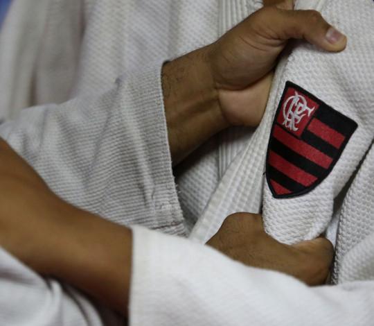 Rubro-negros encaram o Troféu Brasil de Judô na próxima semana