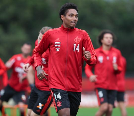 Hora de virar a chave! Flamengo encara o Cruzeiro pela Conmebol Libertadores