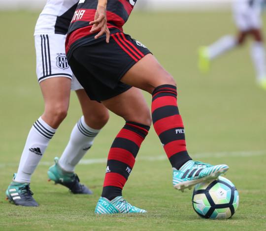 Em Vinhedo, Flamengo/Marinha perde para Ponte Preta