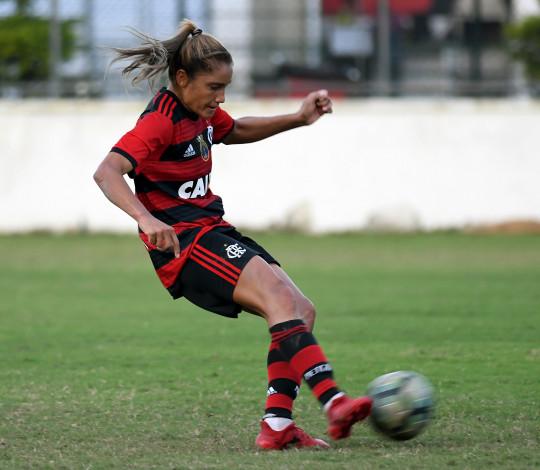 Flamengo/Marinha recebe Santos na Gávea