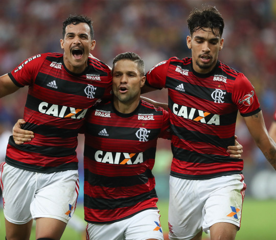 Flamengo encara o Cruzeiro pela Conmebol Libertadores