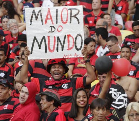 """CASA FRANÇA-BRASIL APRESENTA A EXPOSIÇÃO """"FLAMENGO: HISTÓRIA DE UMA PAIXÃO"""""""