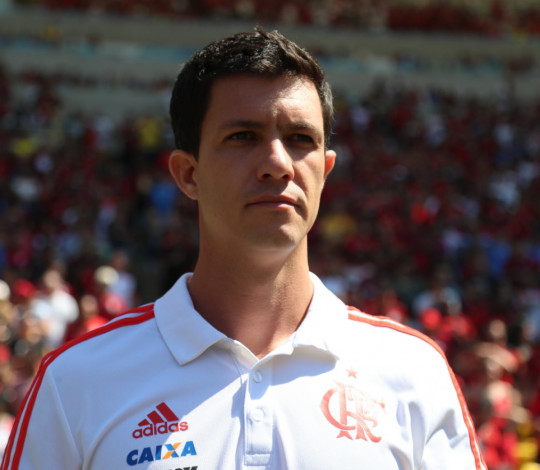 Maurício Barbieri avalia derrota para Ceará