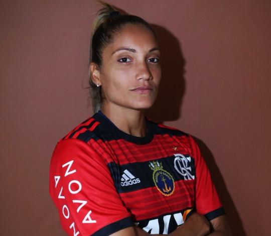 Com foco na vitória, Flamengo/Marinha recebe Kindermann na Gávea