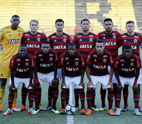 Flamengo e Fluminense fazem clássico no Giulite Coutinho pelo Campeonato Brasileiro Sub-20