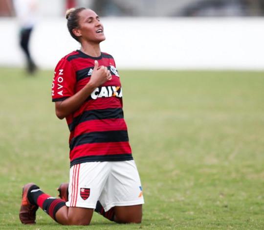 União e raça: Flamengo/Marinha goleia Kindermann e avança às semifinais